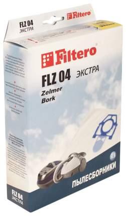 Пылесборник Filtero Экстра FLZ 04