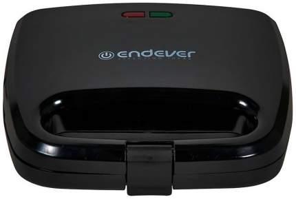 Сэндвичница Endever SM-25 Black