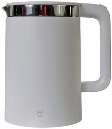 Чайник электрический Xiaomi Mi Smart Kettle Global White