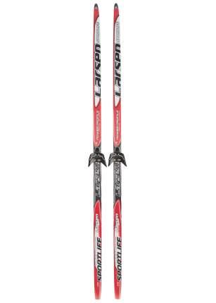 Беговые лыжи Larsen Sport Life Wax 75 мм 2018 без палок, 185 см