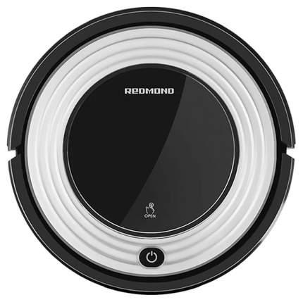 Робот-пылесос Redmond  RV-R310 Black