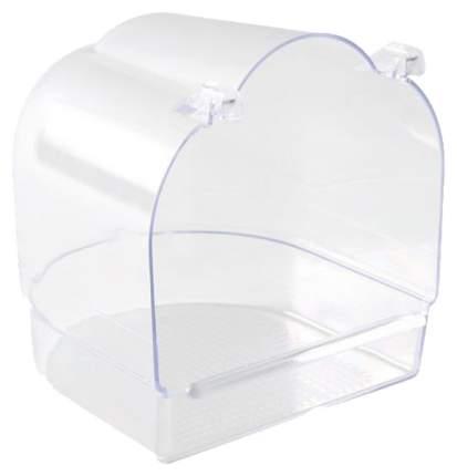 Купалка для птиц Trixie 5402 подвесная прозрачная