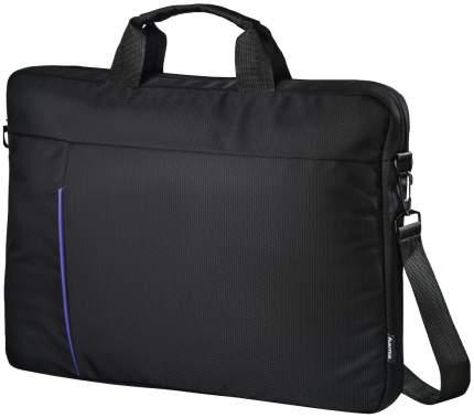 "Сумка для ноутбука 15"" Hama Cape Town черная"