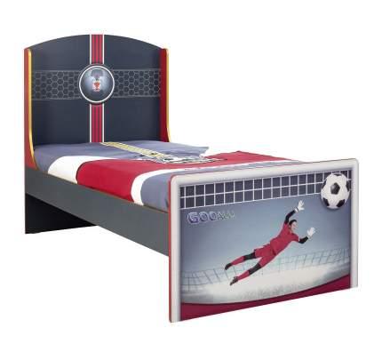 Кровать Cilek ST S 90х190 Football