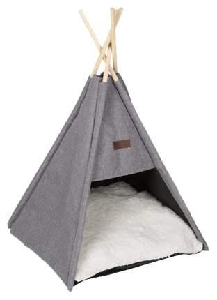 Домик для кошек Лион Вигвам размер M 45х45х55см LM00110-2-2