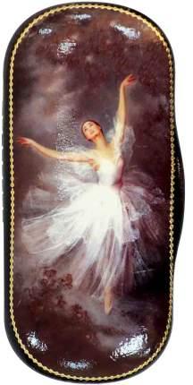 Вишня в шоколадной глазури Кремлина очечник ручная роспись балерина 0.04 г