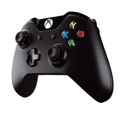 Геймпад Microsoft Xbox One 6CL-00002 Спартак.Легендарный стиль