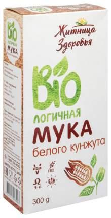 Мука Житница здоровья белого кунжута 300 г