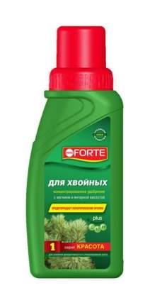 Минеральное удобрение комплексное Bona Forte 215221 BF2101030 для хвойных растений 285 мл