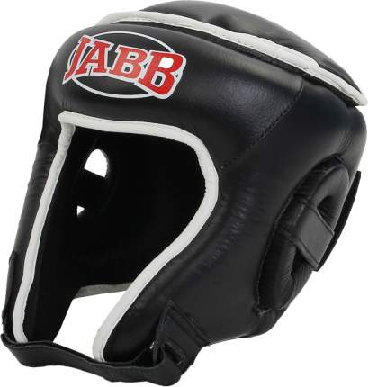Боксерский шлем Jabb JE-2093 черный M