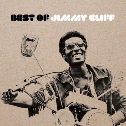 Виниловая пластинка Jimmy Cliff   Best Of Jimmy Cliff (LP)