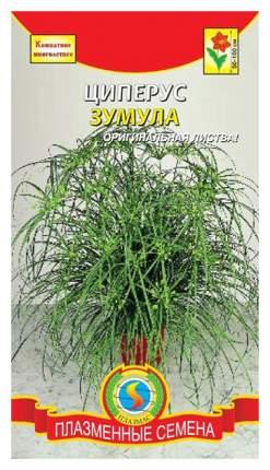 Семена Циперус Зумула, 0,01 г Плазмас