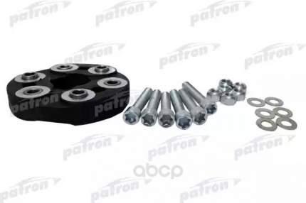 Муфта кардана с болтами mercedes PATRON PSE5008