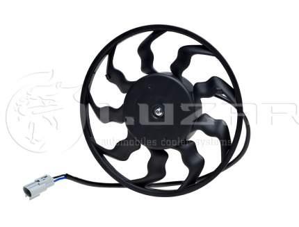 Вентилятор охлаждения двигателя Luzar LFAC0127