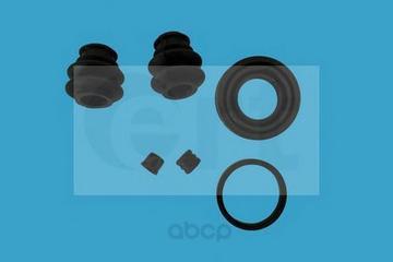 Ремкомплект тормозного суппорта ERT для Hyundai Accent/Kia Rio 05 d.31 kasco 400973