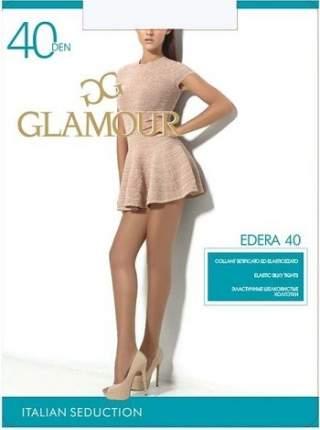 Glamour колготки 'Edera 40' nero, размер 3