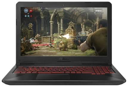Ноутбук игровой ASUS FX504GD-E41146 90NR00J3-M20250