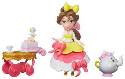 Игровой набор маленькая кукла принцесса с аксессуарами b5334 b5335 в ассортименте
