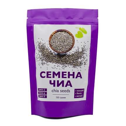 Семена Чиа 101 чай CH-03