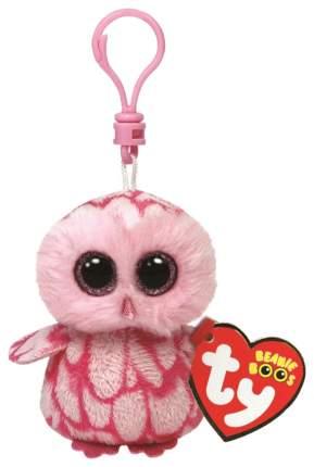 Брелок-игрушка TY Beanie Boo's Совенок Pinky розовый 36594