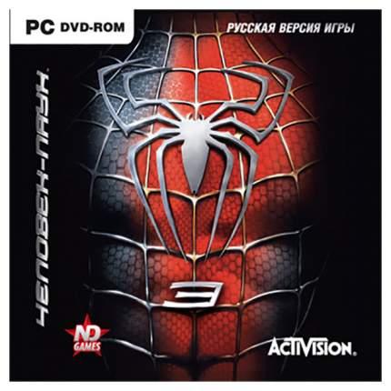 Игра Activision Человек-паук 3 для PC