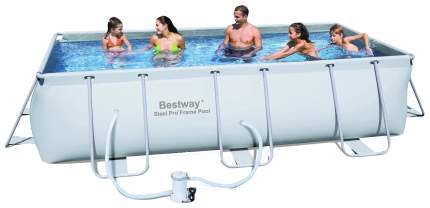 Каркасный бассейн Bestway 56251BW 404x201x100 см
