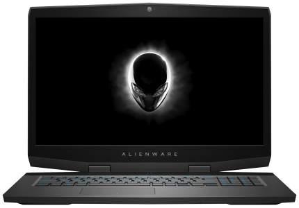 Ноутбук игровой Alienware M17-8123