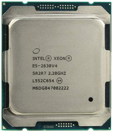 Процессор Intel Xeon E5-2630 v4 OEM