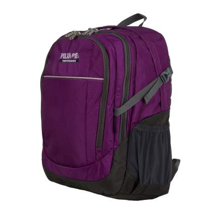 Рюкзак Polar П2319 26 л фиолетовый