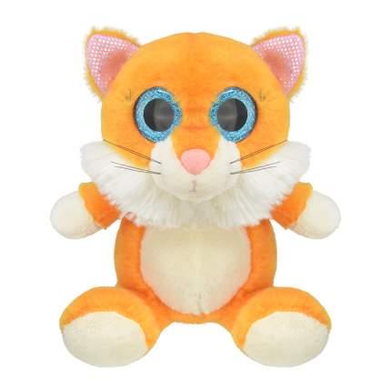 Мягкая игрушка Wild Planet Котенок 15 см