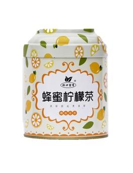 Китайский Edelbox Tea сушеный лимон