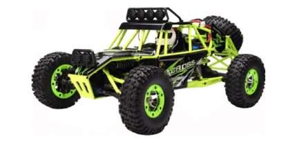 Радиоуправляемый внедорожник WL Toys 12428 4WD 2,4 ГГц 1:12