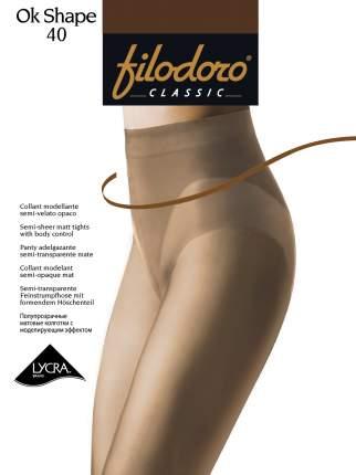 Колготки Filodoro Classic OK SHAPE 40/Cappuccio/4 (L)