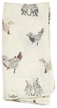 Муслиновая пеленка Elodie details feathered friend