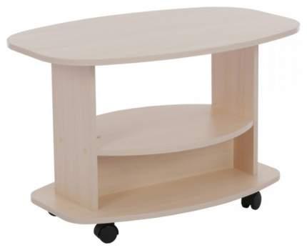 Журнальный столик Mebelson Лидер MBS_CZ-008_2 80,2х53,2х51,5 см, дуб сонома