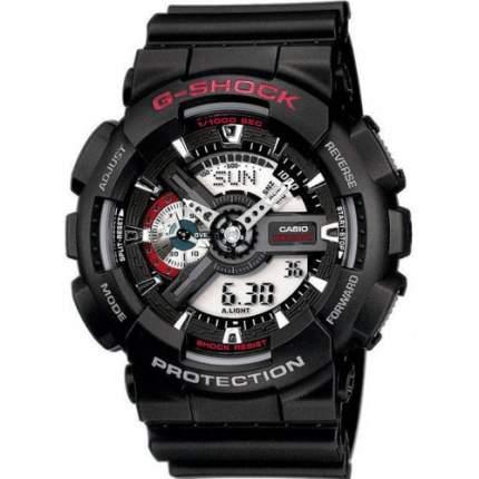 Спортивные наручные часы Casio G-Shock GA-110-1A