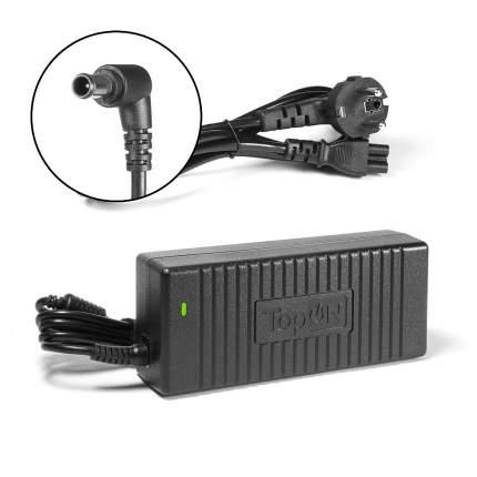 Блок питания TopON для моноблока Sony Vaio 19.5V 6.2A (6.5x4.4mm) 120W (TOP-SY07)