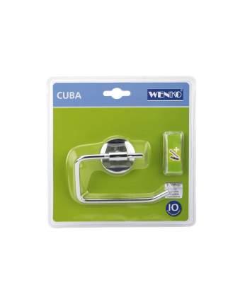 Держатель туалетной бумаги CUBA