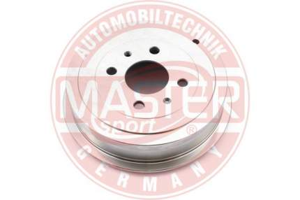 Тормозной барабан MASTER-SPORT 24022030071-PCS-MS