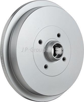 Тормозной барабан JP GROUP 1163501000
