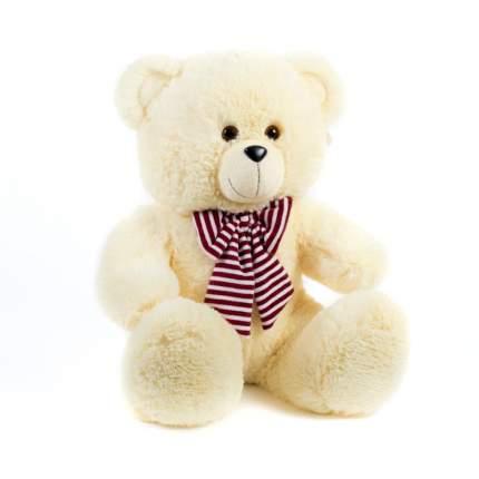 Мягкая игрушка Медведь с бантом маленький 45 см Нижегородская игрушка См-660-5