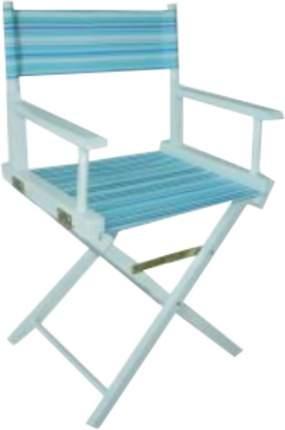 Садовое кресло Репка STF10507 9420 blue 52х43х76 см