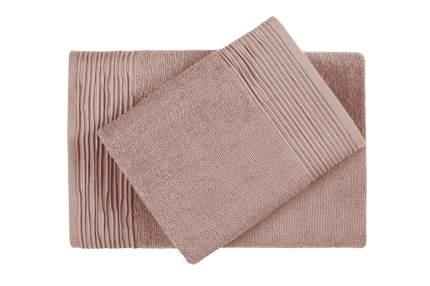 Полотенце универсальное Aquarelle Палитра коричневый