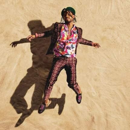 Виниловая пластинка Miguel War & Leisure (2LP)