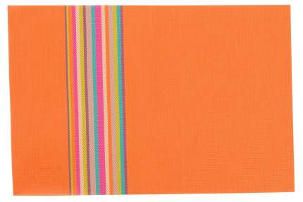 Сервировочная салфетка Lefard 771-019 Оранжевый