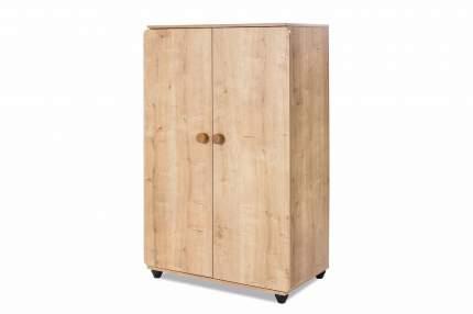 Платяной шкаф Cilek 20.30.1004.00 93х56х181, светлое дерево