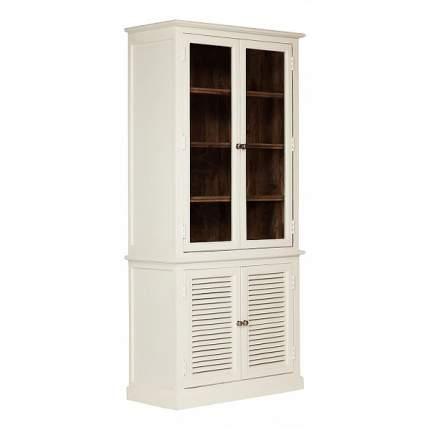 Платяной шкаф TetChair TET_12383 102х45х210, античный белый