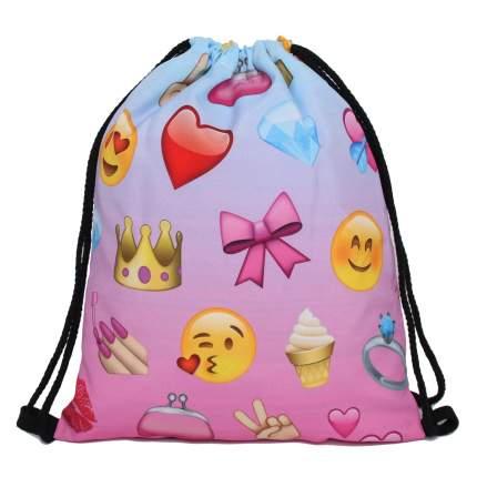 Сумка-мешок для сменной обуви Homsu For Girls Only