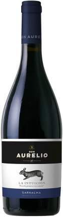 Вино Don Aurelio Garnacha Valdepenas DO