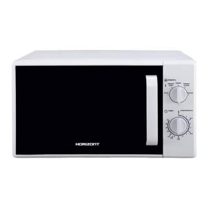 Микроволновая печь соло Horizont 20MW700-1378DMW White
